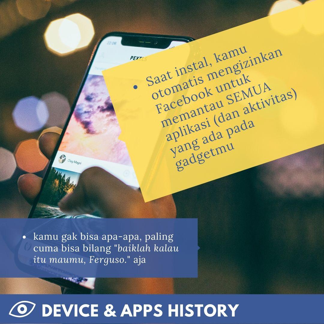 Smartphone dan Tablet Bikin Stress