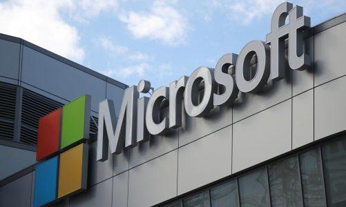 Mantan Insinyur Perangkat Lunak Microsoft Dipenjara 9 Tahun
