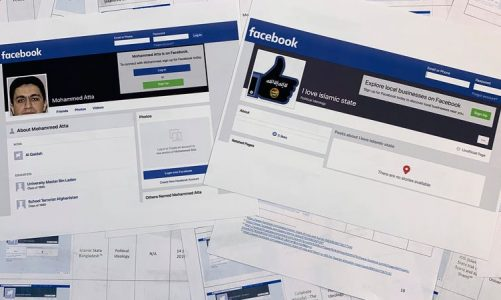 Penelitian: ISIS Masih Bisa Menghindari Deteksi Facebook