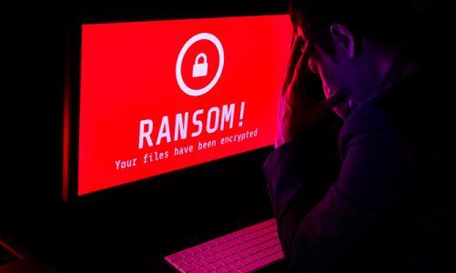 University of California Bayar Ransomware 1,14 Juta Dollar AS
