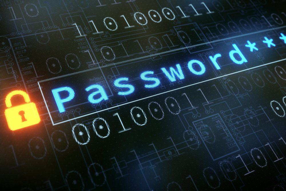 Password Terburuk Tahun 2020 : 123456