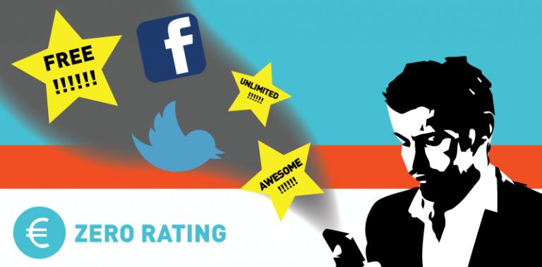 Regulator Bangladesh Larang Operator Berikan Akses Gratis ke Media Sosial
