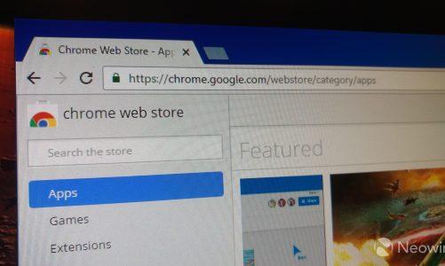 Hati-hati Ekstensi Chrome Membawa Iklan Spam