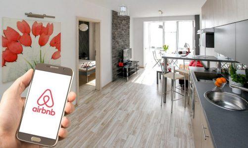 Covid-19 : Airbnb Larang Pesta Rumah Secara Global
