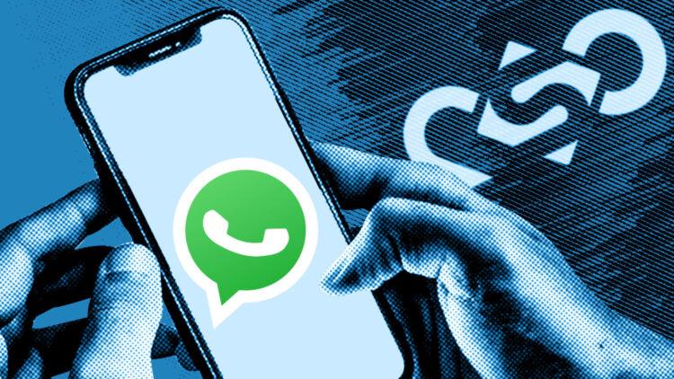Serangan Spayware WhatsApp: Uskup di Togo Jadi Sasaran