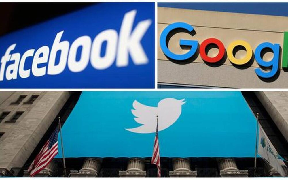 Eksekutif Media Sosial Dicecar Terkait Konten Kebencian