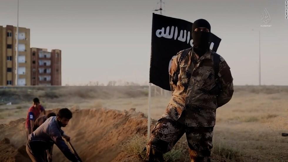Peneliti Temukan Perpustakaan Raksasa Propaganda Online ISIS