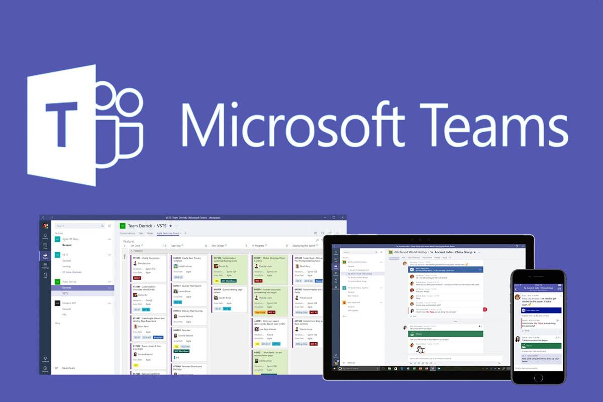 Riwayat Obrolan Pribadi Pengguna Microsoft Team Dihapus Secara Tak Sengaja