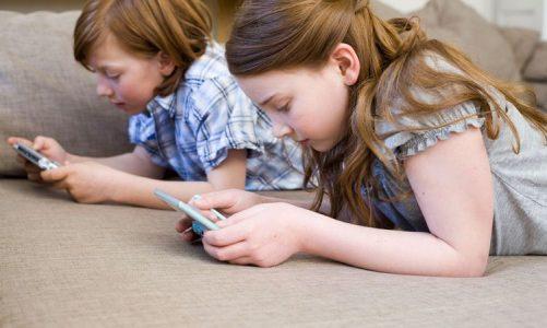 Aplikasi untuk Anak-anak Harus Memberikan Privasi secara Default