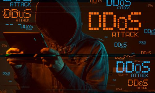 Forum Far Right 8chan Tumbang Setelah Perlindungan DDoS Dihentikan