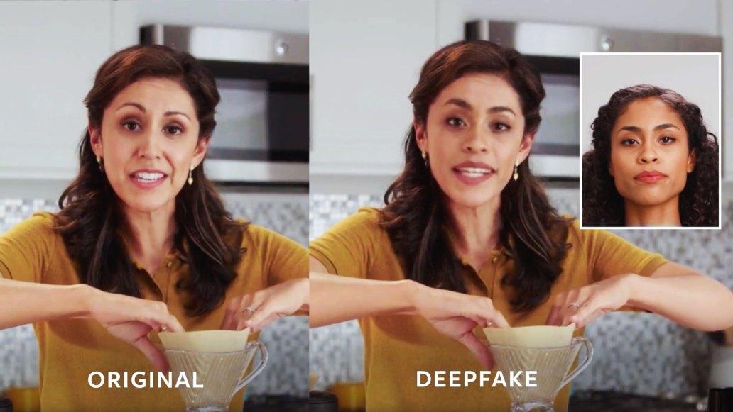 Microsoft Rilis Alat untuk Deteksi Deepfake