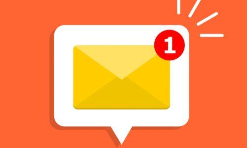 Kirim e-Mail Tak Diinginkan, Klarna Diselidiki ICO