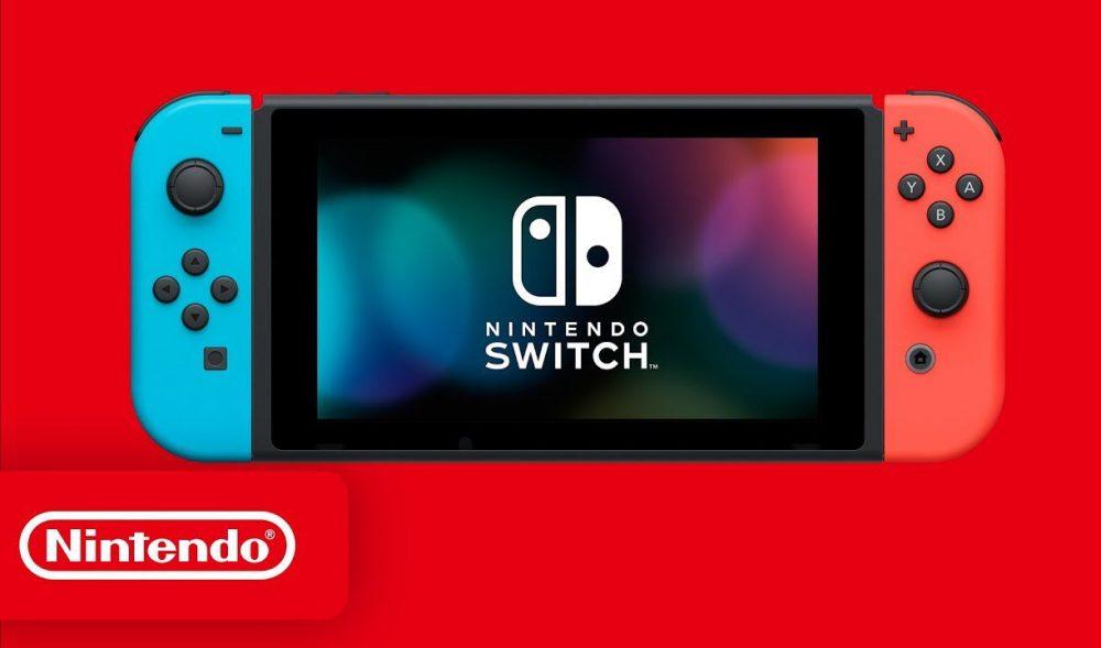 Nintendo Menangkan Kasus Peretasan Switch