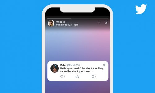 Twitter Rilis Fleet, Tweet Terhapus Otomatis setelah 24 Jam