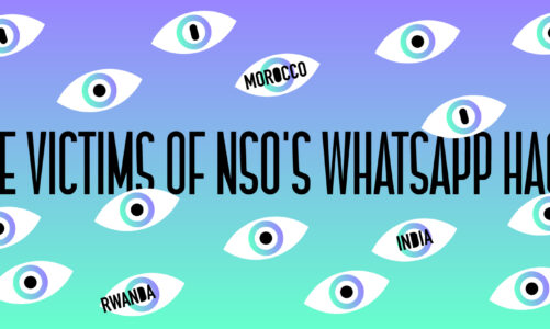 Jurnalis Al Jazeera Diretas dengan Spyware NSO Group