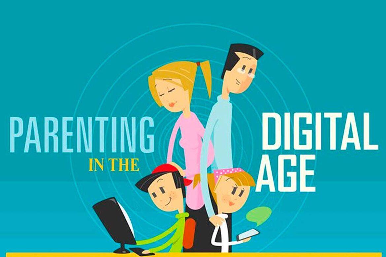 Tujuh (7) Langkah Pengasuhan Digital yang Baik