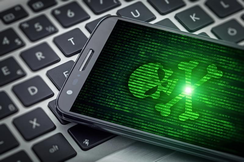 Iran Sembunyikan Spyware di Aplikasi Wallpaper, Restoran, dan Game