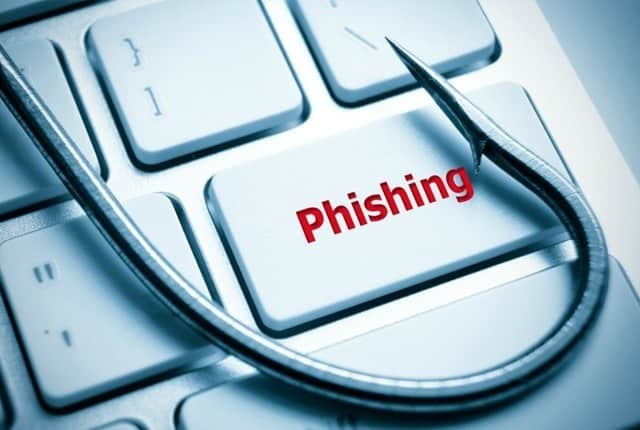 FBI : e-Mail Phishing Sebarkan Malware Canggih