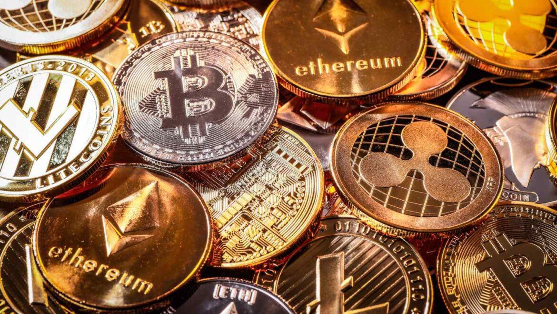 Penambangan Bitcoin Hasilkan Berton-ton Limbah Elektronik