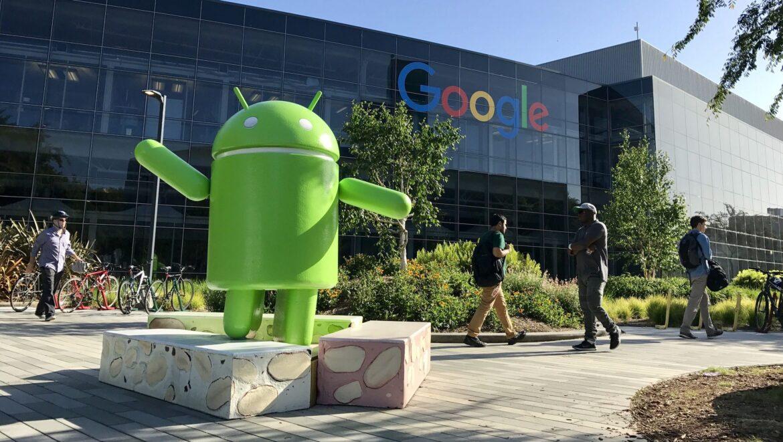 Google Berikan 10.000 USB Security Keys Gratis ke Pengguna Berisiko Tinggi