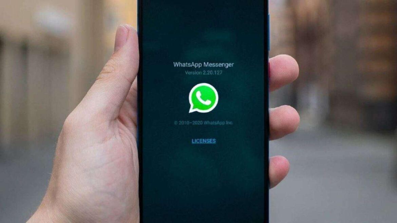 WhatsApp Rilis End to End Encryption untuk Backup Pesan secara Global